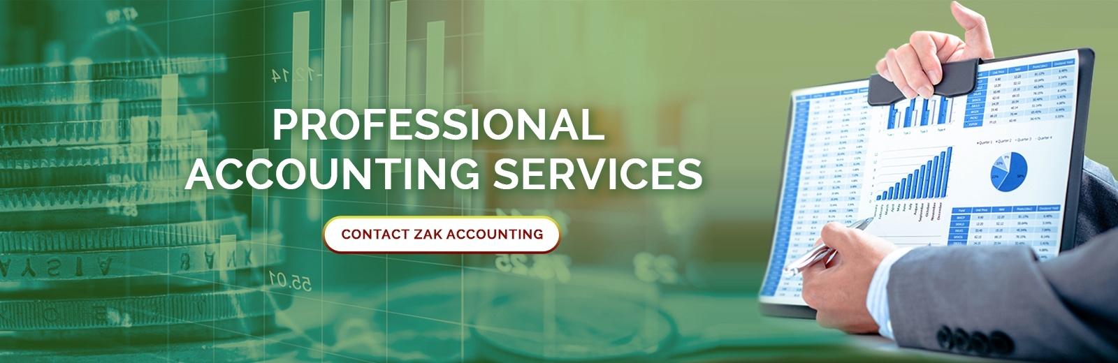 Zak Accounting Ottawa | Accountants in Ottawa, Gatineau
