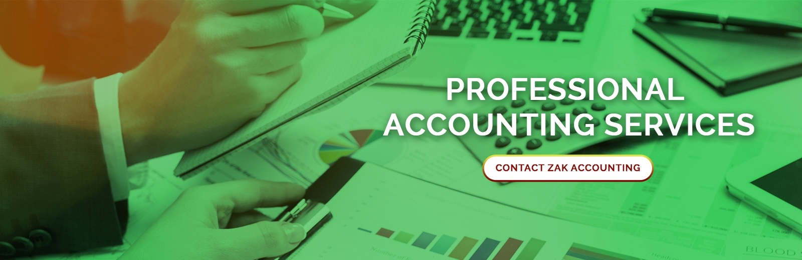 Professional Accounting Services Ottawa ON