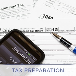 Tax Service In West Seattle