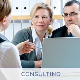 Business Consulting West Seattle Washington