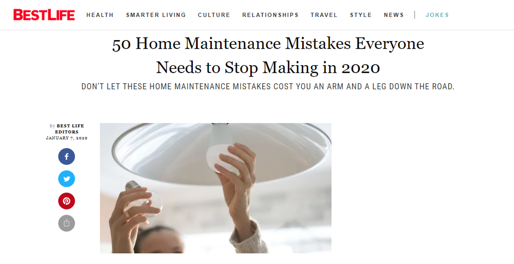 50 Home Maintenance Mistakes to Stop Making in 2020   Best Life.png