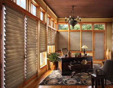 Window Treatment Services New Market