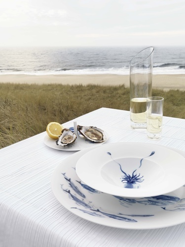 Unique And Diverse Collection Of Luxury Tableware New York City