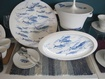 Hering Berlin Porcelain Tableware at The Silver Peacock Inc