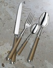 Alain Saint Joanis Silver Flatware at The Silver Peacock Inc