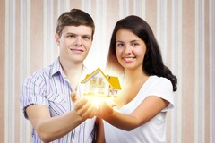 Young Rent to own customers