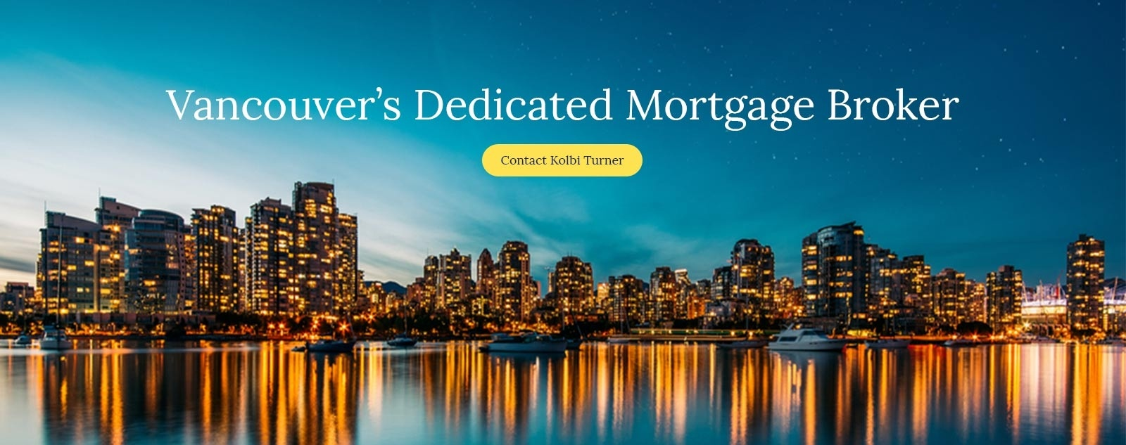 mortgage brokers in Vancouver