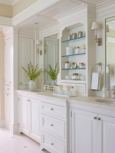Bathroom Accessories in Milton by PARSONS INTERIORS LTD.