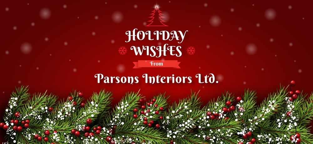 Season's Greetings From PARSONS INTERIORS LTD..jpg