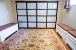 Area Rugs Mississauga by PARSONS INTERIORS LTD.