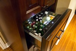 Storage Drawer in Kitchen - Interior Decorating Consultation in GTA by PARSONS INTERIORS LTD.