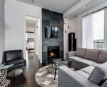 Living Room Design Mississauga by Designer Consultant at PARSONS INTERIORS LTD.