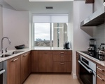 Kitchen Design in Oakville ON by PARSONS INTERIORS LTD.