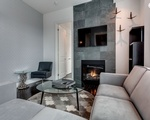 Residential Interior Design in Oakville by PARSONS INTERIORS LTD.
