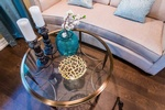 Decorative Table Accessories by Designer Specialist at PARSONS INTERIORS LTD.