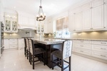 Kitchen Design in GTA by PARSONS INTERIORS LTD.