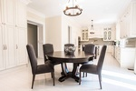 Custom Furnishings in Oakville by PARSONS INTERIORS LTD.