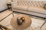 Living Room Coffee Table Accessories by Designer Specialist - PARSONS INTERIORS LTD.