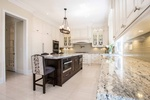 Kitchen Design Mississauga by PARSONS INTERIORS LTD.