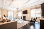 Interior Design Consultation in Oakville ON by  PARSONS INTERIORS LTD.