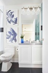 Bathroom Accessories in Georgetown by PARSONS INTERIORS LTD.