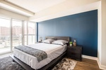 Bedroom Interior Design Services GTA by PARSONS INTERIORS LTD.