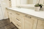 Bathroom Renovations in Burlington by PARSONS INTERIORS LTD.