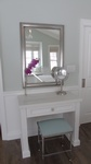 Modern Dressing Table - Home Interiors Furniture in Oakville ON by PARSONS INTERIORS LTD.