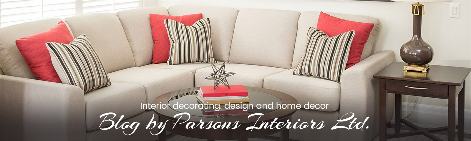 Blog by Parsons Interiors Ltd.