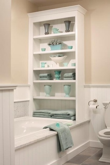 Bathroom Accessories - Bathroom Design Oakville by Parsons Interiors Ltd.