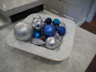 Holiday Decorating - Interior Decorating Consultation in Oakville ON by Parsons Interiors Ltd.