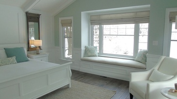 interior-designer-oakville-bench