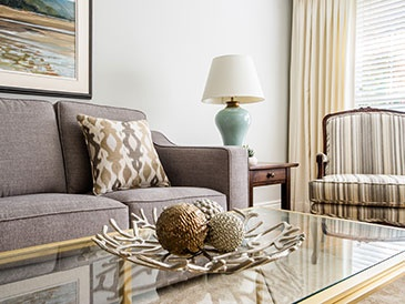 Home Staging Services in Mississauga by PARSONS INTERIORS LTD.