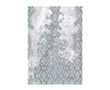 Item SSPI-AVE-5977-BLU-GREY - Area Rugs Oakville by Parsons Interiors Ltd.