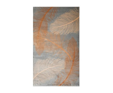 Item SSPI-AVE-3730-BLUE-GRY - Area Rugs Oakville by Parsons Interiors Ltd.