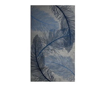 Item SSPI-AVE-3730-BLUE-GRY - Area Rugs GTA by Parsons Interiors Ltd.