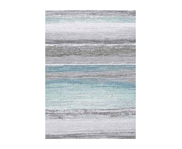 Item SSPI-AVE-5931-TURQ-GRY - Area Rugs Oakville by Parsons Interiors Ltd.