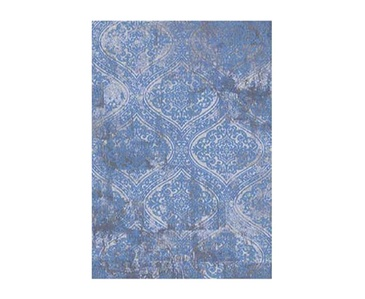 Item SSPI-AVE-5882-BLUE-GRY - Area Rugs Oakville by Parsons Interiors Ltd.