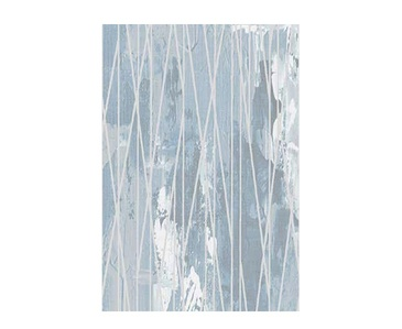 Item SSPI-SYD-5815-BLU - Area Rugs Mississauga by Parsons Interiors Ltd.