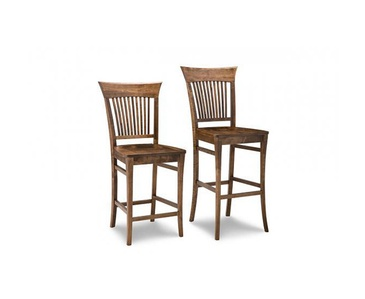 Item HSPI-P-ST - Custom Dining Room Chairs Oakville by Parsons Interiors Ltd.