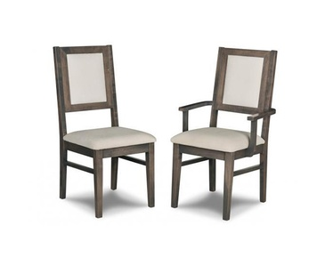 Item HSPI-P-CO - Custom Dining Room Chairs Oakville by Parsons Interiors Ltd.