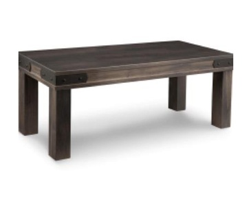 Item HSPI-P-CH4272-2 - Custom Dining Tables Oakville by Parsons Interiors Ltd.