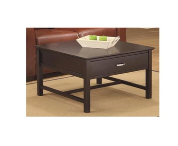 Item HSPI-P-BR35 - Coffee Tables Mississauga by Parsons Interiors Ltd.