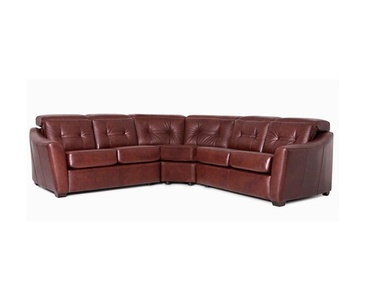Item JMPI-PARA-CLA - Sectional Sofa Mississauga by Parsons Interiors Ltd.