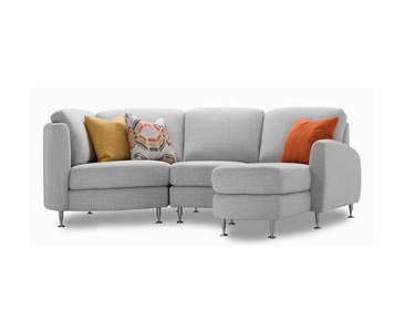 Item JMPI-URB-TAU - Sectional Sofa Mississauga by Parsons Interiors Ltd.