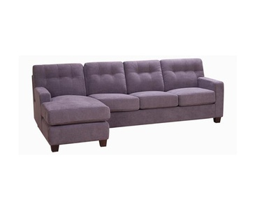 Item JMPI-EVO-TOD - Sectional Sofa Mississauga by Parsons Interiors Ltd.