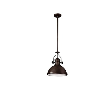 Item DLPI-760-131P-VOB - Lighting Oakville by Parsons Interiors Ltd.