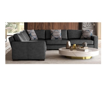 Item BWPI-ME - Sofa Mississauga by Parsons Interiors Ltd.