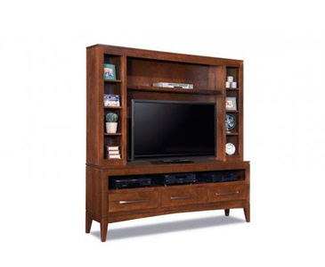 Item HSPI-N-CAHD74H - Media Cabinets Oakville by Parsons Interiors Ltd.