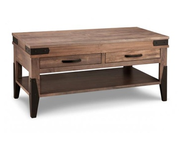 Item HSPI-N-CH46 - Coffee Tables Oakville by Parsons Interiors Ltd.